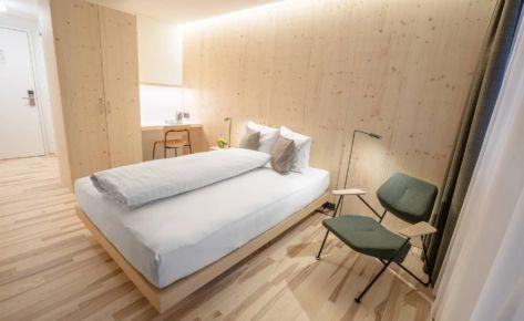 Einzelzimmmer