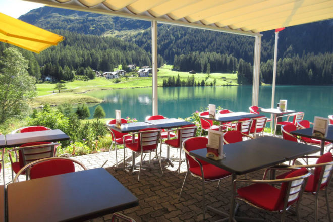 Restaurant-Seebuel