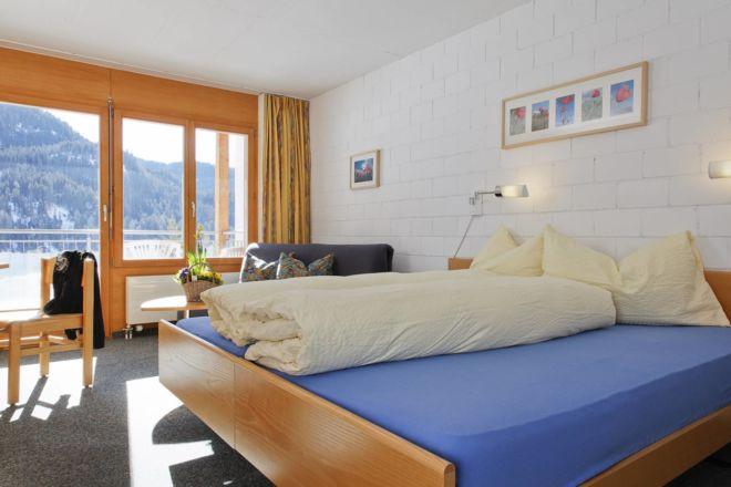 Superior Zimmer Hotel Seebüel original